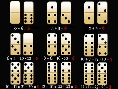 cara bermain domino qiu qiu agar menang terus
